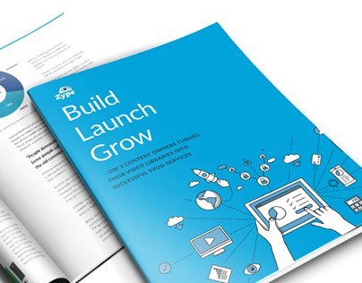 Whitepaper: Build, Launch, Grow