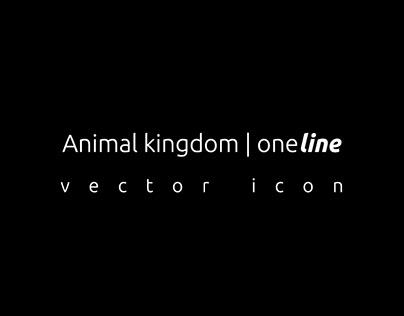 Animal kingdom | icons