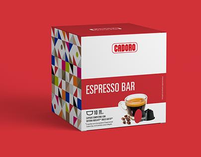Cadoro - Coffee packaging