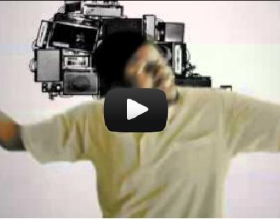 Steady Dream, Music Video