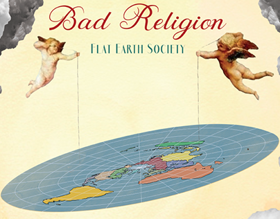 Bad Religion Album Project