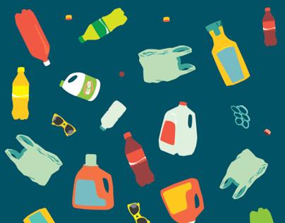 Plastic Free Seas Campaign