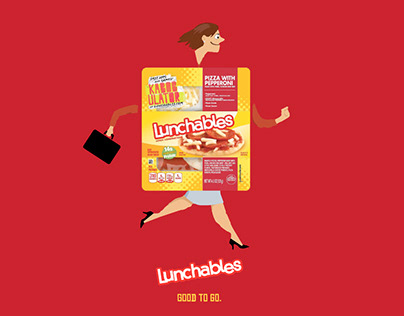Lunchables, Good to Go