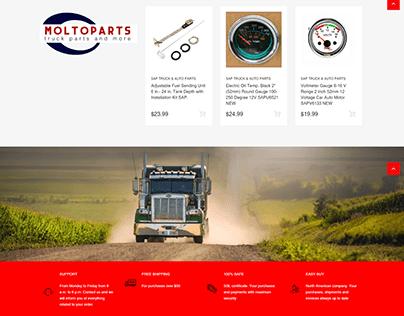 Moltoparts.com