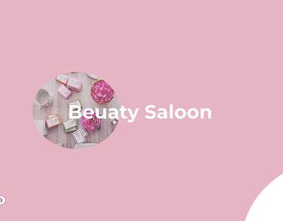 Beauty Saloon Nelly