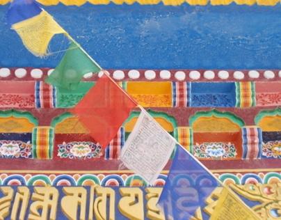 A trip to the Indian Himalayas
