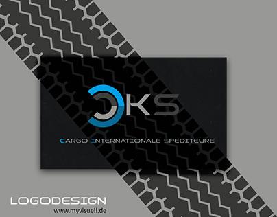 Logo Design Spediteure