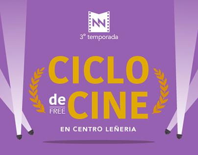 Ciclo de Cine