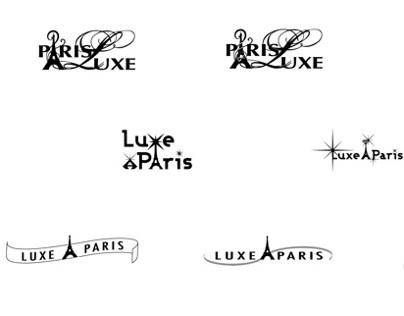 Série de Logos pour Rezavoo