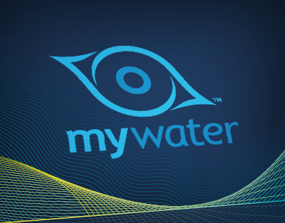 MyWater™ Branding