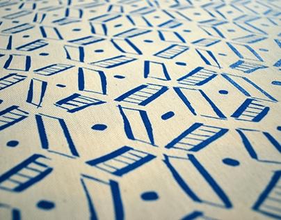 Pattern Craie