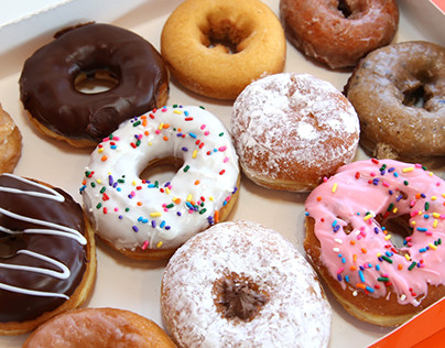 Dunkin' Donuts Research and Positioning