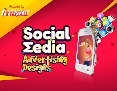 Social Media Designs | Vol 3