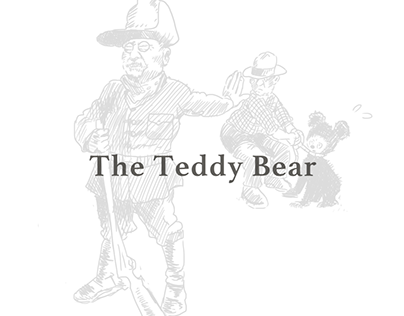 History of the Teddy Bear