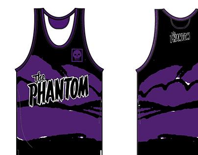 """The Phantom"" Capsule|  Kings Entertainment X Dikotomy"