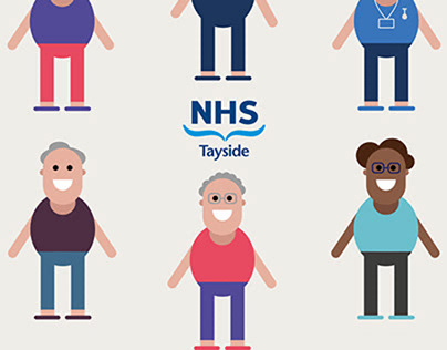 NHS Tayside: Improving Patient Experience