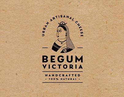 Begum Victoria