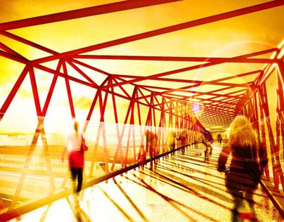 Trellis Bridge