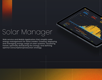 Solar Manager