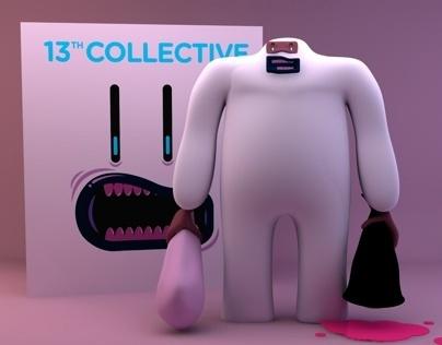 YETI x 13th Collective