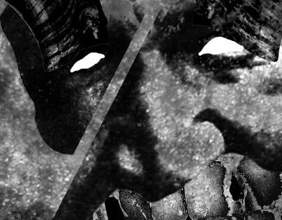 KING DIAMOND: Horror Tales