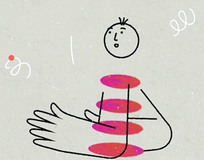 Oh! Animated short