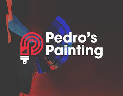 Branding - Pedro's Painting
