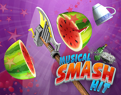 Musical Smash Hit (screen shots)