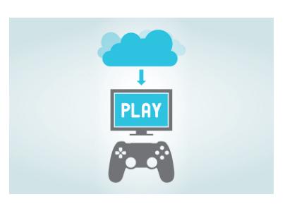 Cloud Gaming (blog post) - Allen Chi