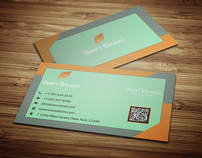 Creative Business Card_045