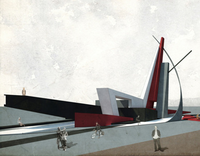 Worlds of El Lissitzky