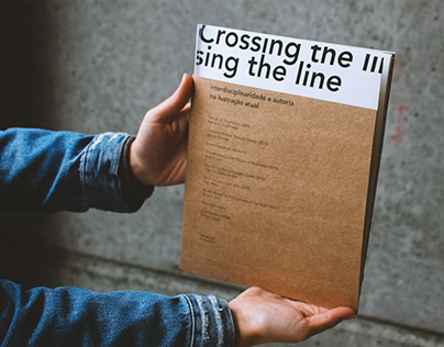 Crossing the line - reader