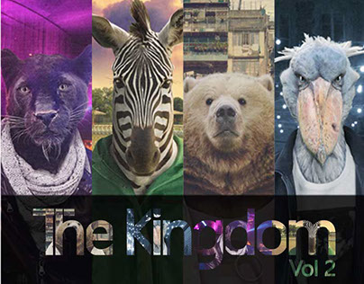 The Kingdom Vol 2