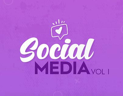 Social Media Works | Vol I