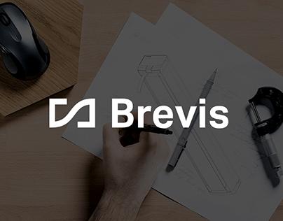 Brevis — visual identity
