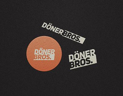 Döner Bros — Identity