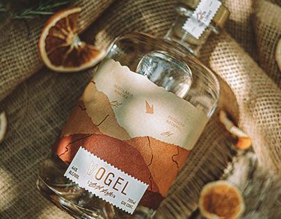 Vogel Gin