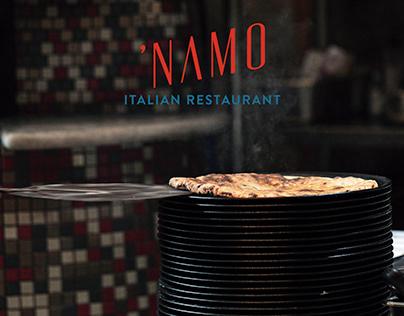 Namo Italian Restaurant