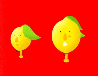 Limon - animation