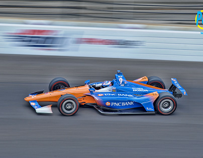 102nd Indianapolis 500 Qualifying 2018