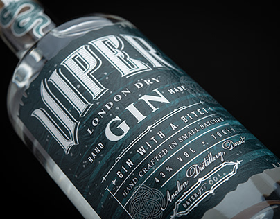 Viper Gin