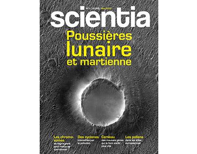 Scientia - Cultural Science Magazine