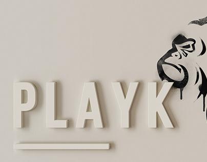 Mídia Social - Play K
