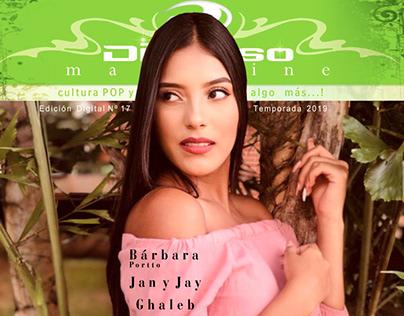 Diverso Magazine No. 17