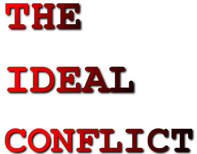 THE IDEAL CONFLICT