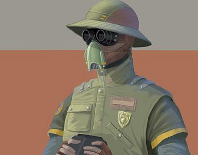 Ranger 2029