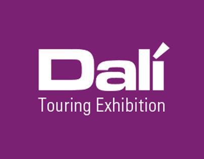 Dalì Touring Exhibition