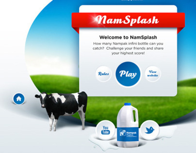 NAMSPLASH
