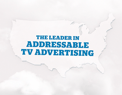 AT&T AdWorks - Addressable TV Advertising