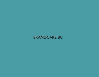 BRANDCARE BC (2010-2012)